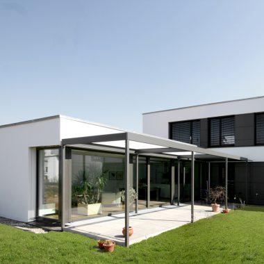 Neubau Wohnhaus M in Ulm Wiblingen