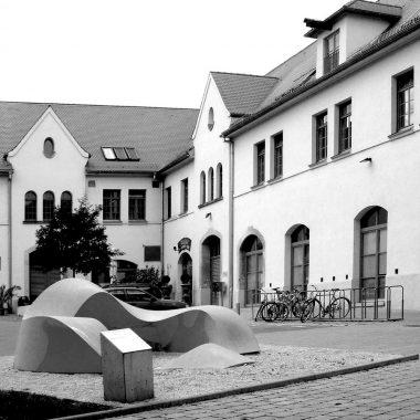 Sanierung Stallgebäude Obere Donaubastion Ulm