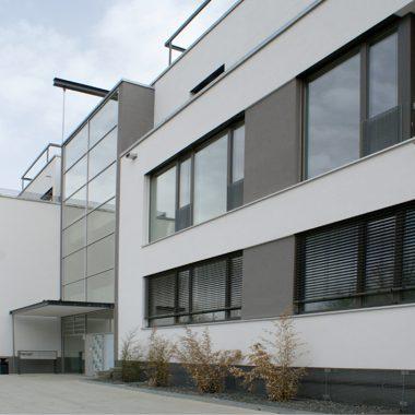 Sanierung Stadtloft Ulm