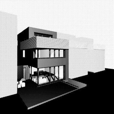 Neubau Wohnhaus R in Ulm