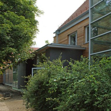 Jugendbildungs- und Begegnungsstätte Babenhausen