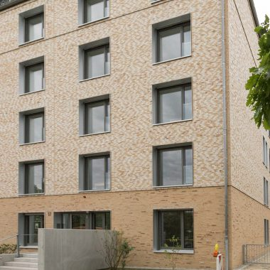 Neubau Reha Verein l Ulm